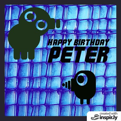 wishes happy birthday peter