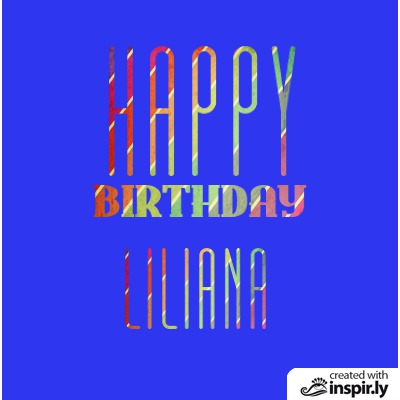 birthday .